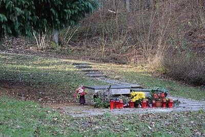Grob na Javorskem Pilu