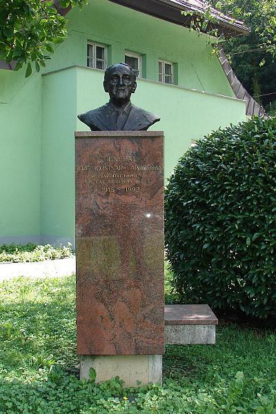 Narodni heroj Jože Borštnar