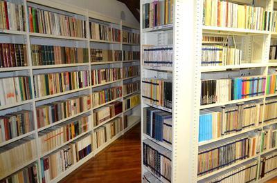 Arharjeva knjižnica