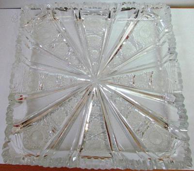 Kristalni pladenj