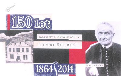 150 let narodne čitalnice v Ilirski Bistrici