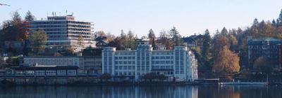 Grand hotel Toplice in Hotel Golf