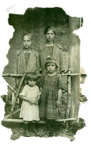 Otroci