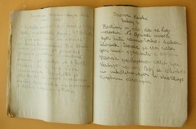 Šolski zvezek, slovenščina, Turnšek, I. OŠ Celje, 1936/1937, 56