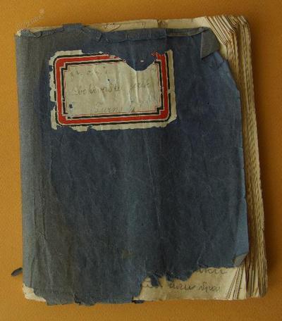 Šolski zvezek, slovenščina, Turnšek, I. OŠ Celje, 1936/1937, 60