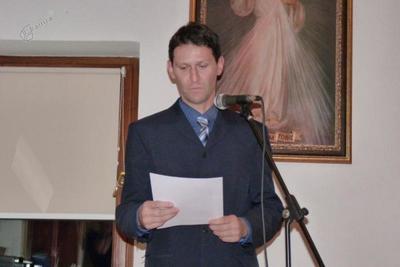 Predstavitev življenjepisa Andrej Črnič