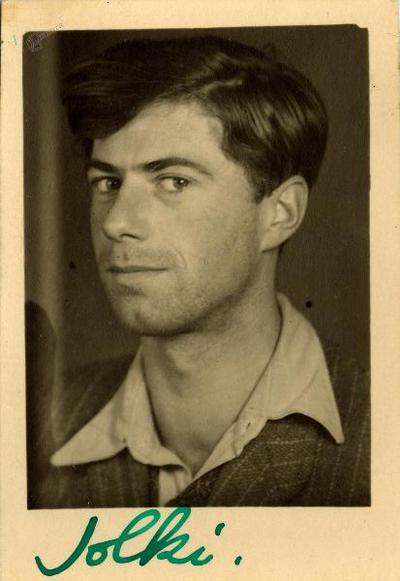 Portret Ivana Varla