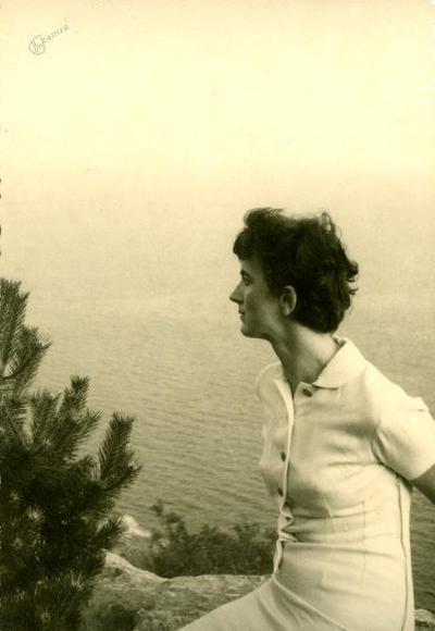 Jolka, Devin, 1960