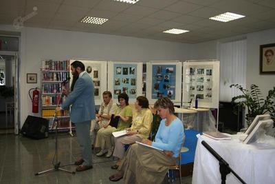 Literarni večer članov Združenja književnikov Primorske