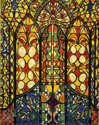 Mozaik, 1979