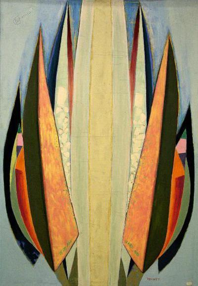 Vzcvet, 1976