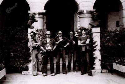 Glasbena skupina Rudolfovo