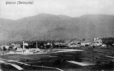 2. Stavba Opekarne z okoliškimi zemljišči