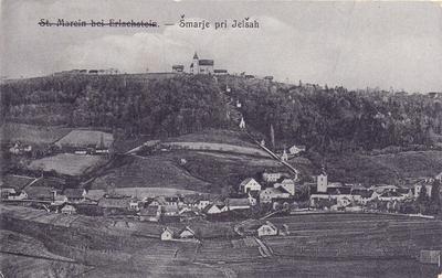 St. Marein bei Erlachstein
