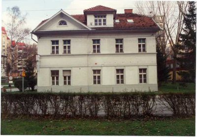 Čobalova hiša