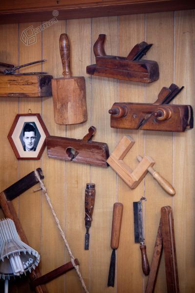 Mizarsko orodje