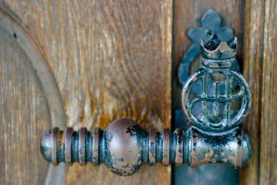 Kljuka