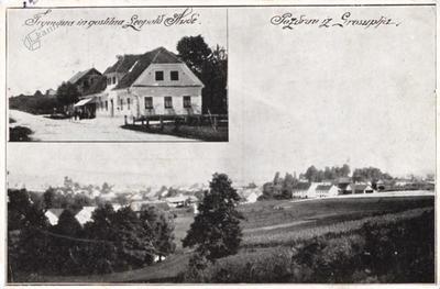 Budkovičeva hiša