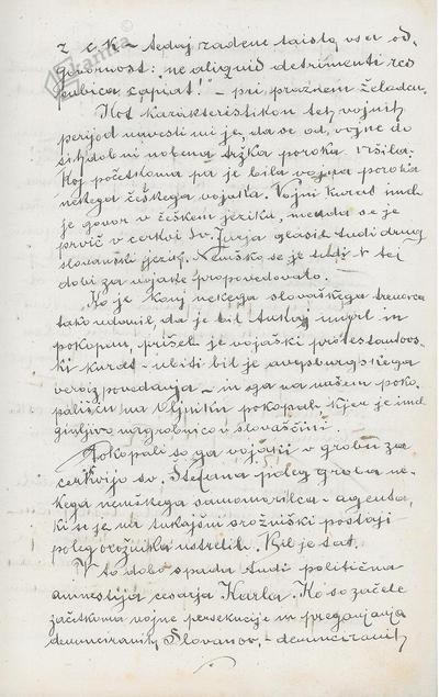 Amnestija cesarja Karla