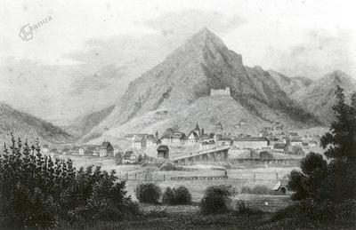 Laško, 1864