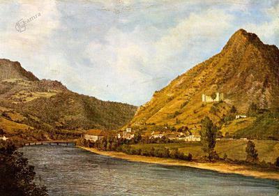 Laško, 19. st.
