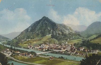 Laško, 1897