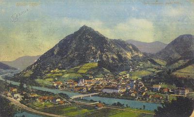Laško, 1907