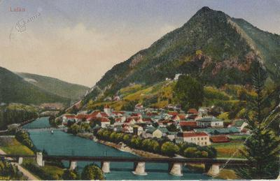 Laško, 1926