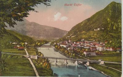 Laško, 1917