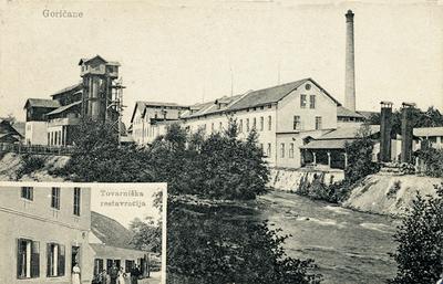 Goričane