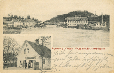 Medvode 1906