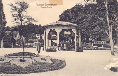 Rohitsch - Sauerbrunn