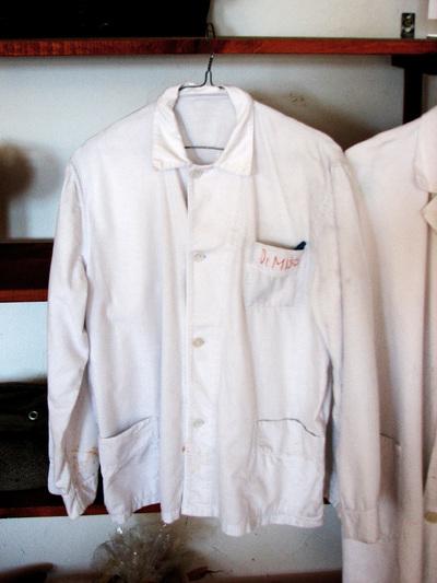 Bluza dr. Miše