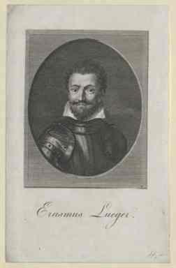 Erazem Lueger iz cesarske zbirke portretov