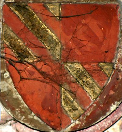 Grb Luegerjev iz Pazina