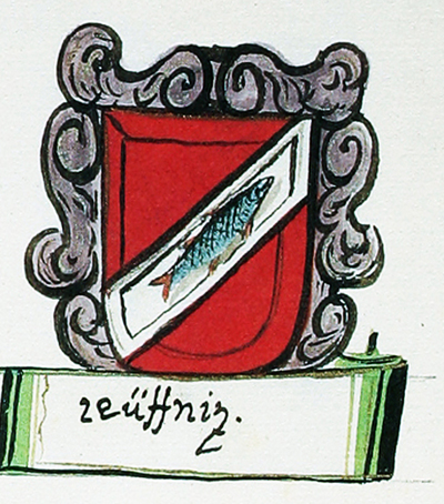Grb Ribnice