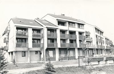 Dom upokojencev v Brežicah