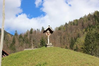 Bergantov planšarski križ