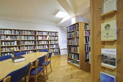 Predstavitev domoznanstva Knjižnice Laško