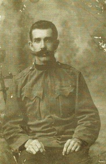 Leopold Cvetko