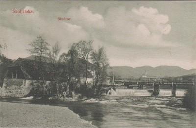 Most na Studencu