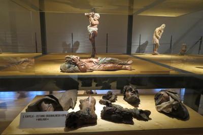 Jezus v ječi (muzej)