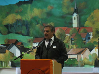 Pleteršnikovi dnevi 2015 - Martin Dušič