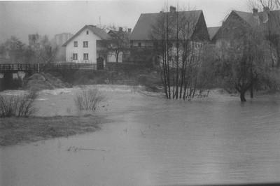 Poplave v Škofji Loki