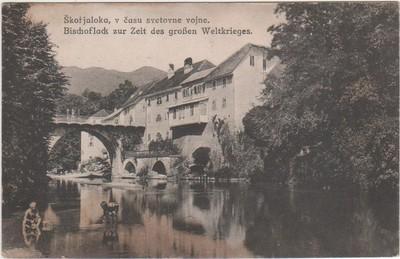 Kapucinski most