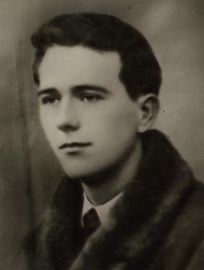 Venčeslav Ženko (1922-1944)