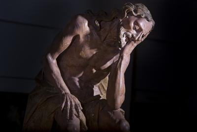 11. kapela: Žalujoči Jezus