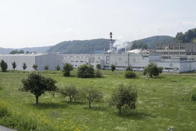 Papirnica Goričane v letu 2016