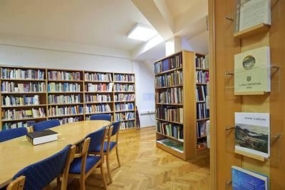 Dan odprtih vrat domoznanstva Knjižnice Laško