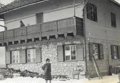 Tončkov dom